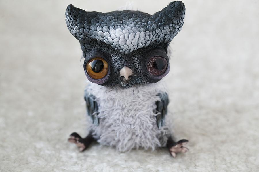 owl by da-bu-di-bu-da