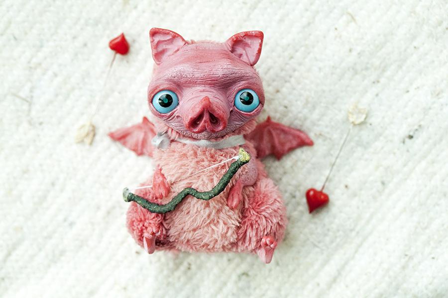 pig of love by da-bu-di-bu-da