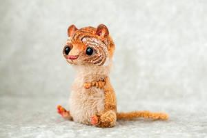 tiger by da-bu-di-bu-da