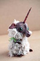 sheep unicorn by da-bu-di-bu-da