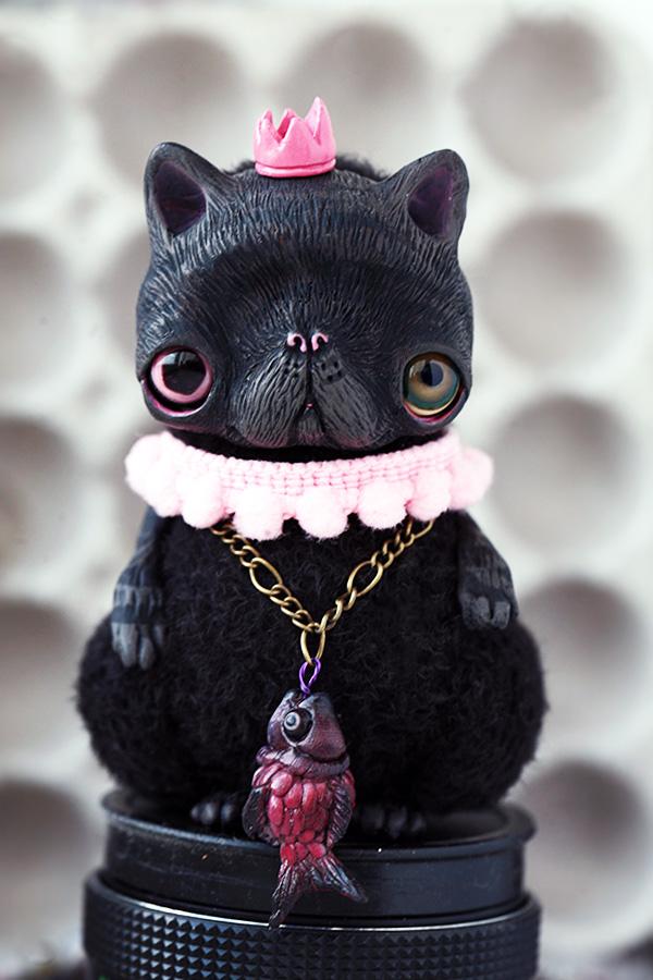 royal cat by da-bu-di-bu-da