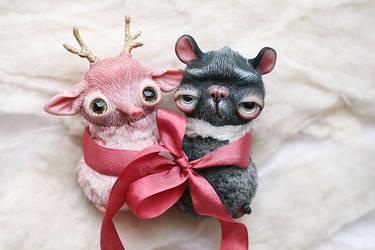 perfect couple by da-bu-di-bu-da