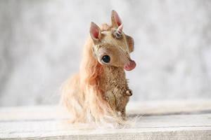 unicorn feeling by da-bu-di-bu-da