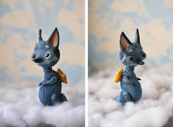 star fox by da-bu-di-bu-da