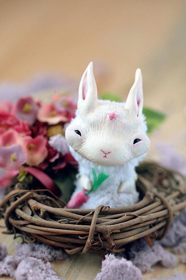 unicorn bunny by da-bu-di-bu-da