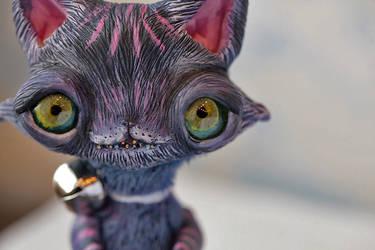 cheshire cat by da-bu-di-bu-da