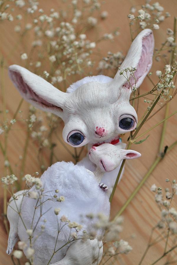 kangaroos by da-bu-di-bu-da