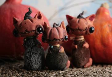 pumpcats by da-bu-di-bu-da
