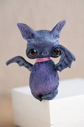 lil bat by da-bu-di-bu-da