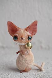 sphynx cat by da-bu-di-bu-da