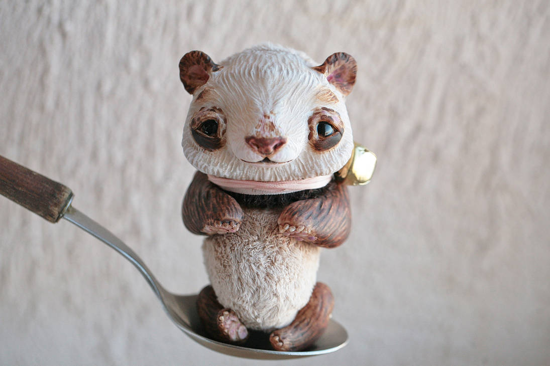 spoonful of sugar by da-bu-di-bu-da