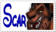 Scar Stamp by 30-Secondz-to-MarZ