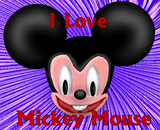 Mickey Mouse by 30-Secondz-to-MarZ