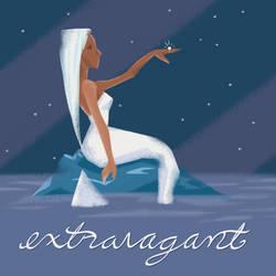 Mermay Day 1 - Extravagant