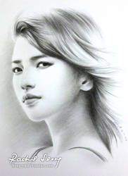 Suzy (Miss A) by Hong-Yu