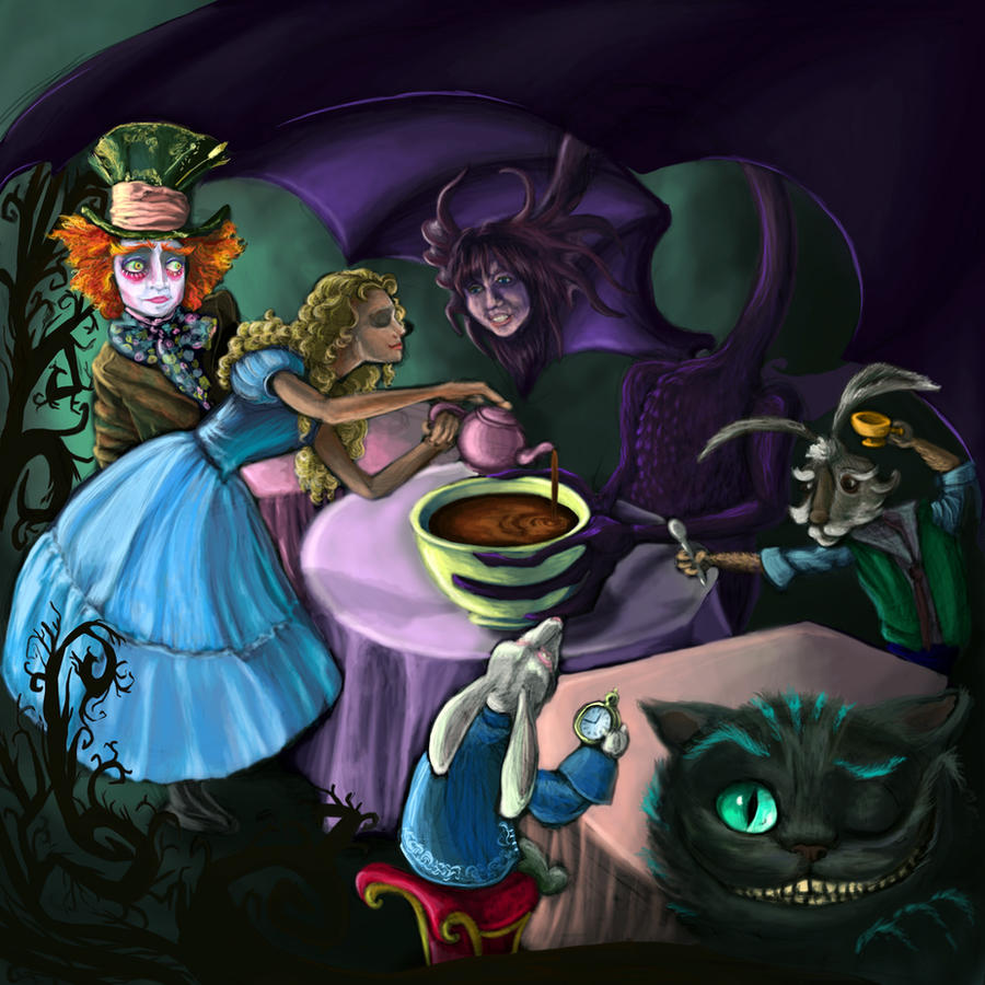 how would describe alice in wonderland Alice is the protagonist of the 1951 disney animated feature film alice in wonderland walt disney himself had specific instructions for how alice should sound.