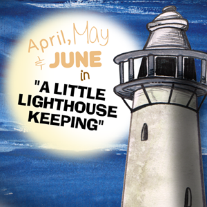 AMJ - A Little Lighthouse Keeping by TopperHay