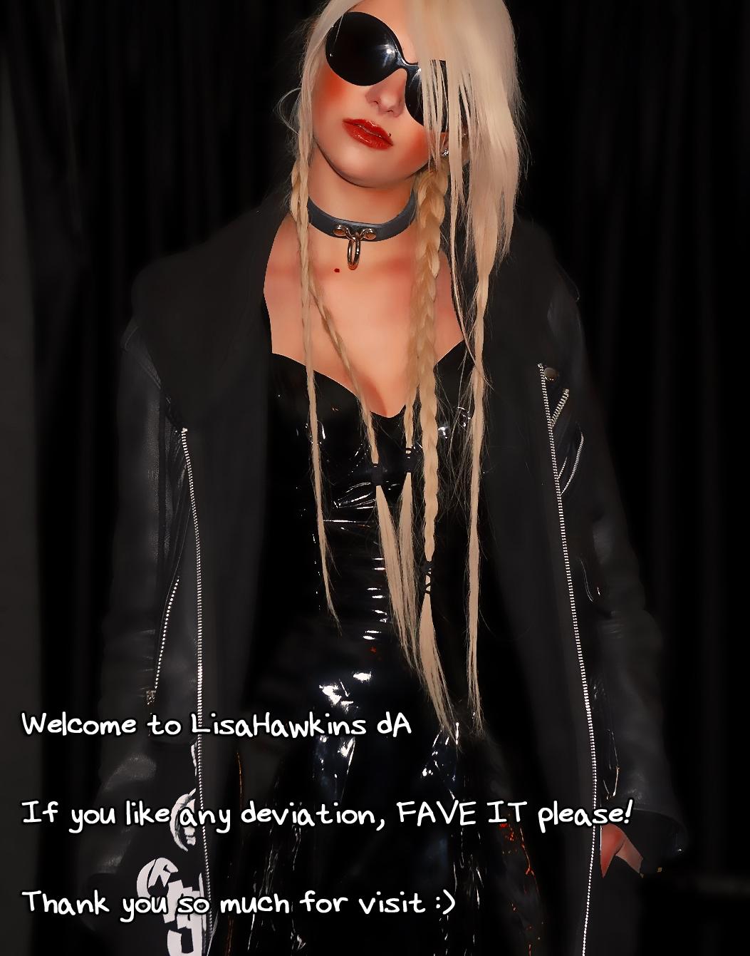 LisaHawkins's Profile Picture