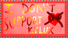 Anti Kylux Stamp by YoshiHorse