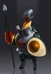 Sir-Chicken
