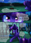 My Little Pony - Curse and Madness: E1P13
