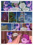 My Little Pony - Curse and Madness: E2P11