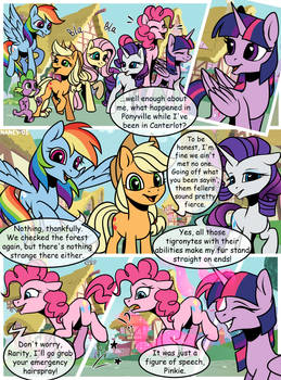 My Little Pony - Curse and Madness: E6P1