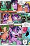 My Little Pony - Curse and Madness: E7P5