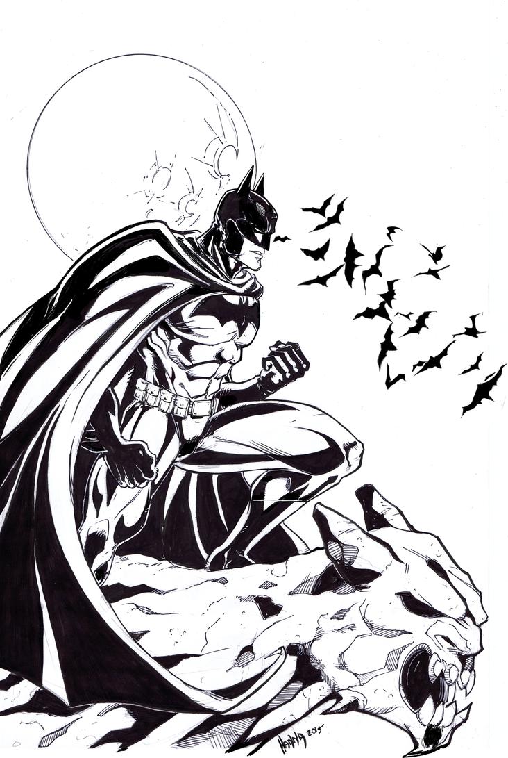 Batman by diecast75