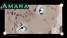 Amara Stamp by Nitty-Kitty