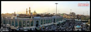 Imamhussain Panorama