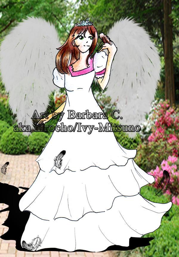 Tori ni hanasu onako by Ivy-Mitsuno