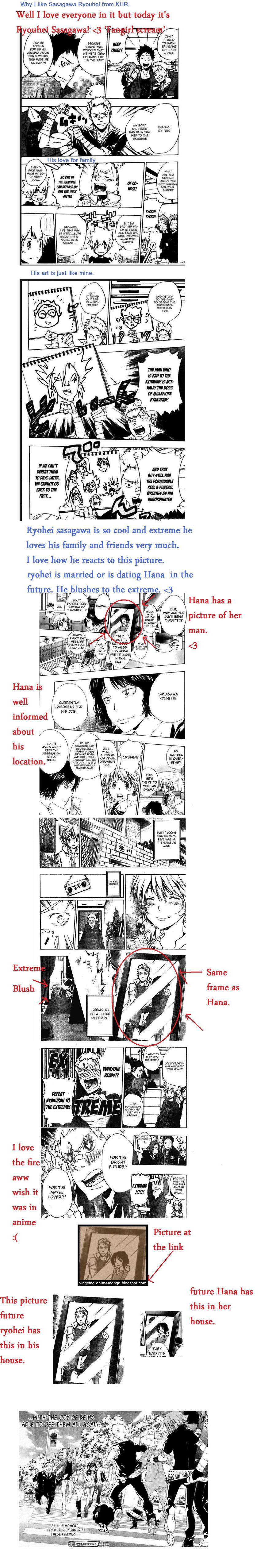 tsuna and kyoko relationship help
