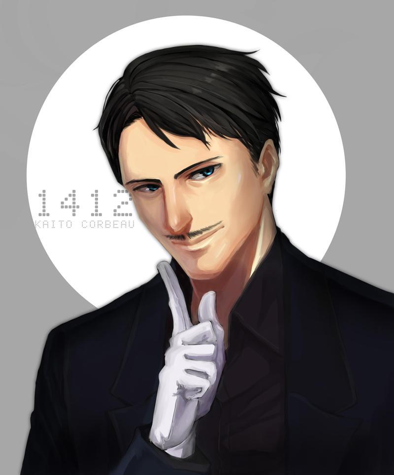 Kaito Corbeau