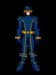 Ciclope/Cyclops(Astonishing X-Men)