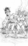 Beautiful Goblins ?
