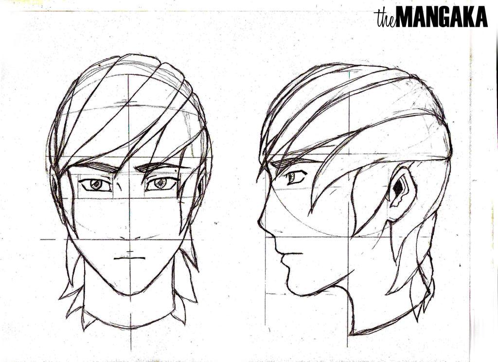 Character Design Ma : Original anime manga character design by mangakaofficial