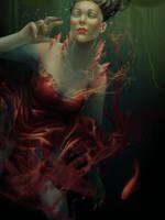 Cold Skin Metamorphosis 6 by Lichida