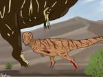 Showdown in the Desert