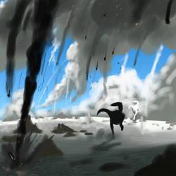 Run by Midiaou