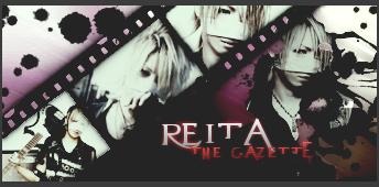 Reita by ParanoiaGod69