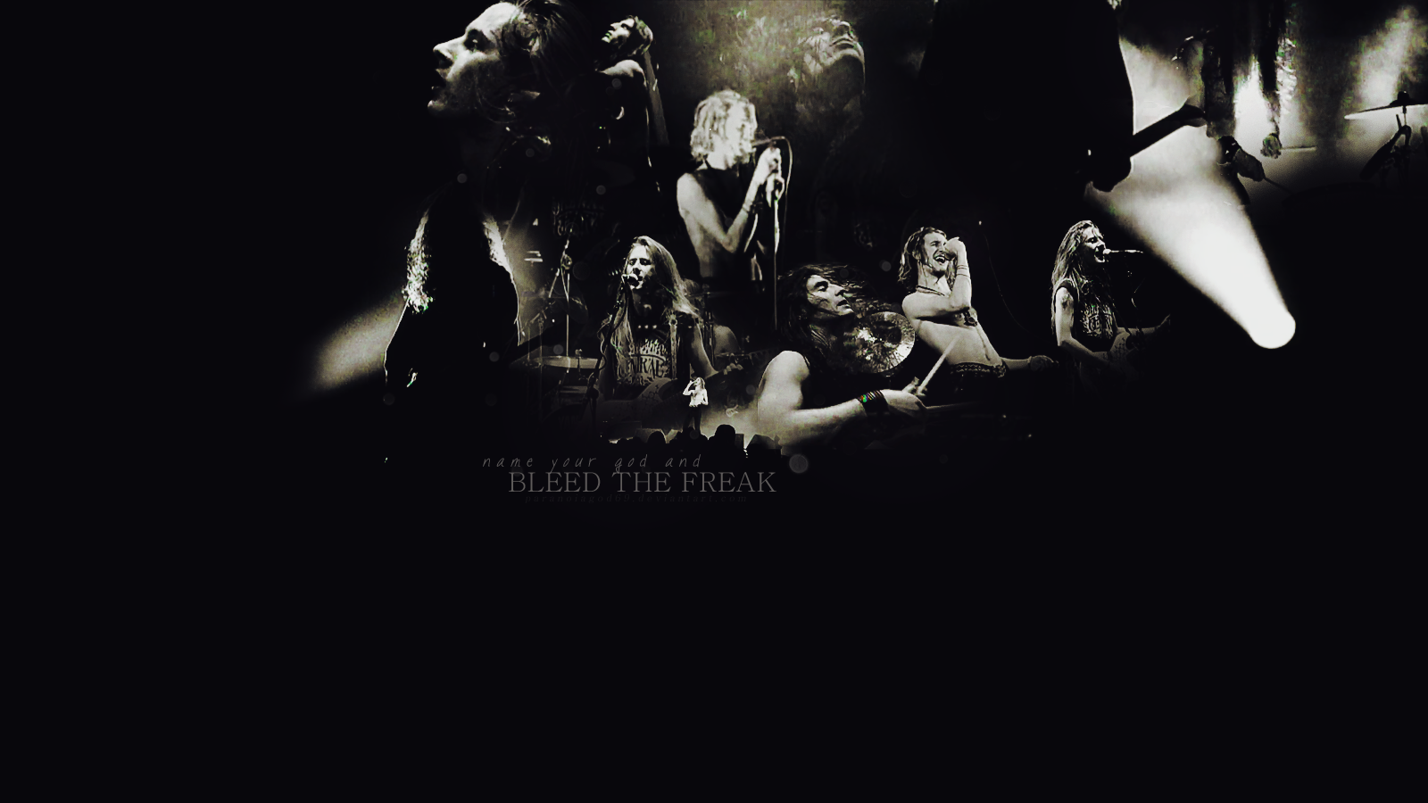 alice in chains bleed the freak wallpaper by