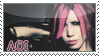 Aoi Stamp by ParanoiaGod69