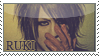 Ruki Stamp by ParanoiaGod69