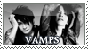 VAMPS Stamp by ParanoiaGod69
