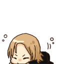 Uruha Shimeji With Download (Also for Mac users) by ParanoiaGod69