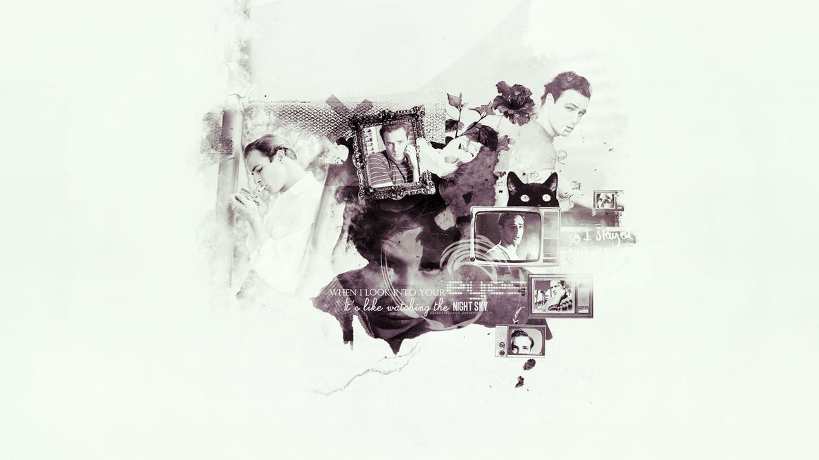 Marlon Brando Wallpaper for ArtsyFartsyGirl2936 by ParanoiaGod69