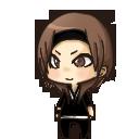SHINee - Taemin Shimeji by ParanoiaGod69