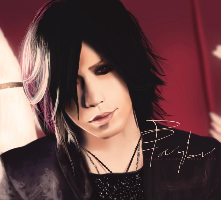 Aoi 2 by ParanoiaGod69