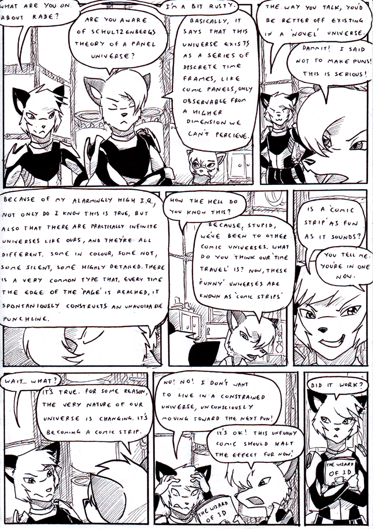 Crossovers 16 page 2